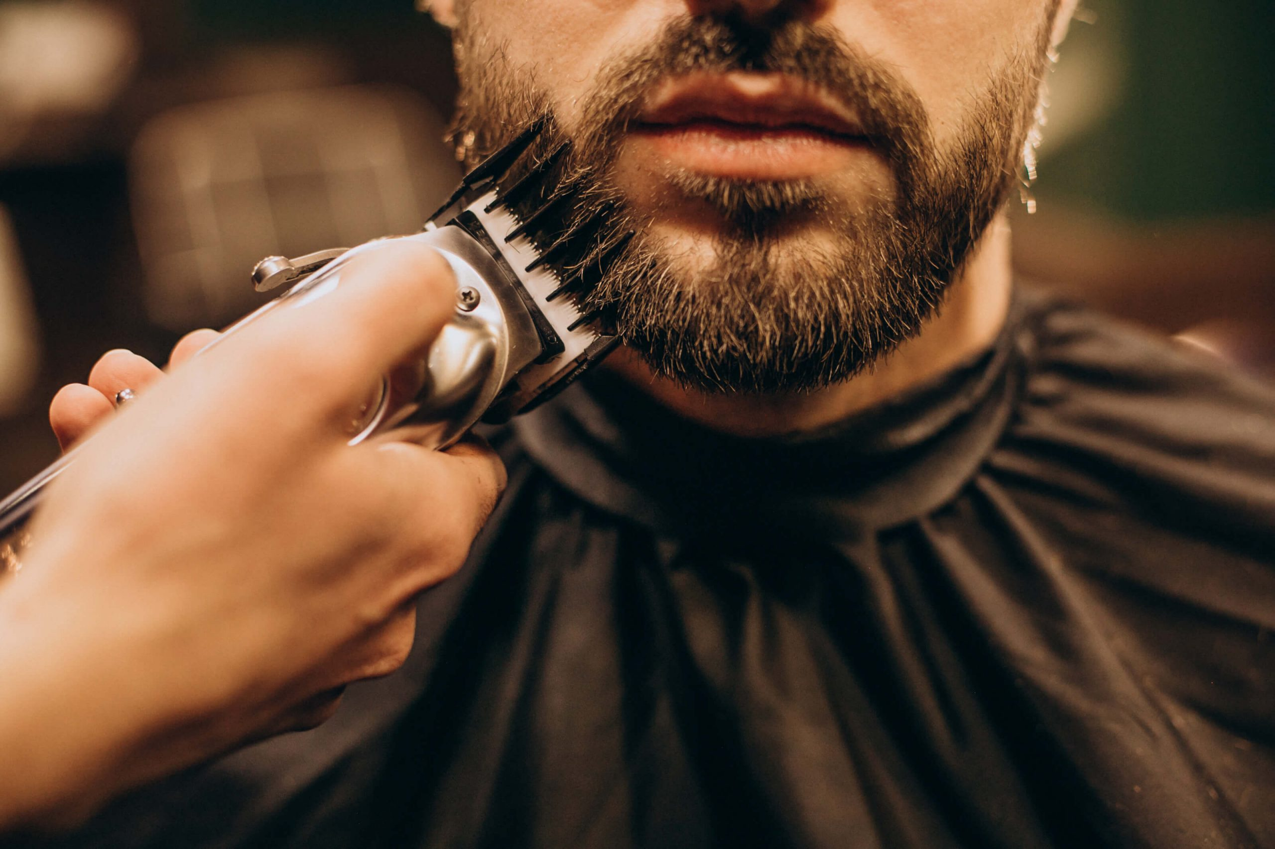 Rebel Barber Shop the place to take care of your beard
