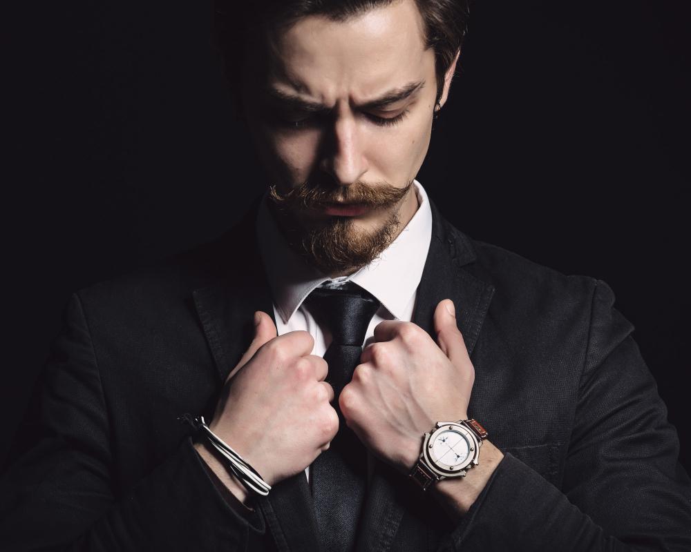 complete beard guide